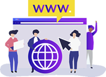 netuv domain