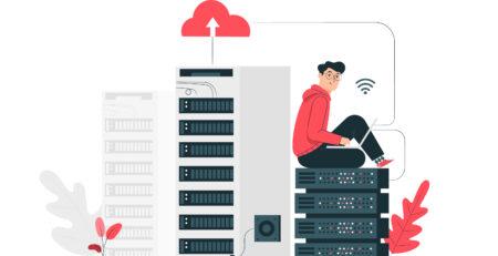 Cloud Hosting ile Cloud Server Arasında Fark Var mı?