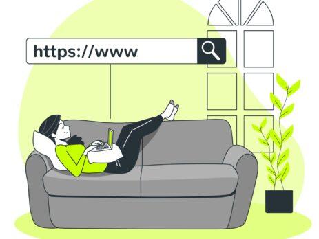 Özel URL