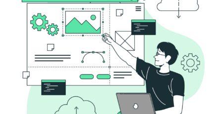 Web Tasarımı: Harika Web Uygulaması Tasarlamanın 5 Yolu
