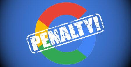 Google Cezaları Nedir