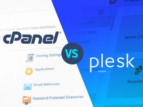 Plesk Panel ve cPanel Arasındaki Farklar