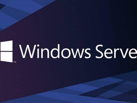 windows sunucu