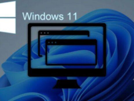 windows 11' in Yenilikleri